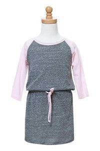 Girls Weekender Dress