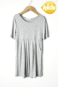 Girls Spring Tunic