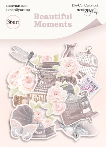 Beautiful Moments- חיתוכים