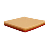 "Medium 3-Layer Suture Pad (4 x 4"")"