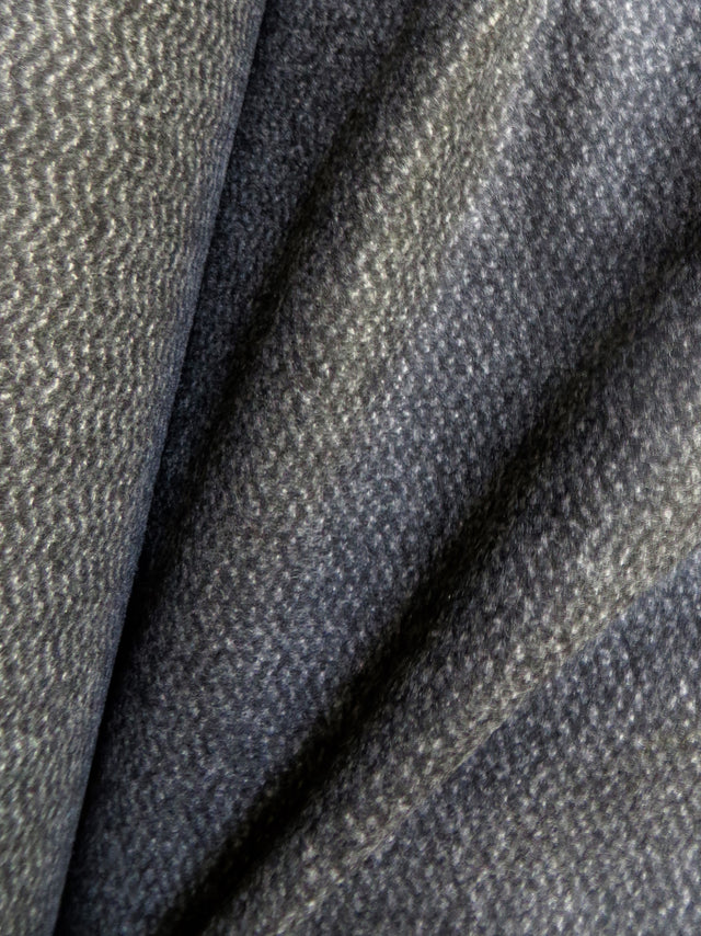 Herringbone Gray