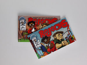 Comic Bundle Pack