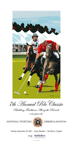 Pinnacles Polo (2017)