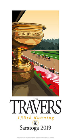 The Travers Cup (2019)