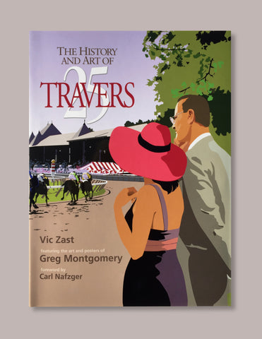 The History & Art of 25 Travers Book