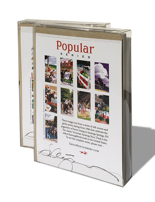Popular Note Cards