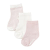 Bamboo Baby Socks 3 Pack by Boody