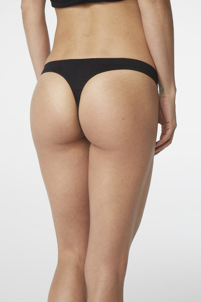 Boody Bamboo G-String-bamboofeet