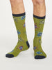 Zoology Bamboo Socks 3 Pack Gift Set by Thought Size 7-11