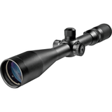 Barska 5-20x50mm Benchmark Long Range First Focal Plane Mil-Dot Riflescope - Clear Sight Scopes