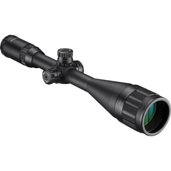 Barska 6-24x50 AO IR Blackhawk Riflescope - Clear Sight Scopes
