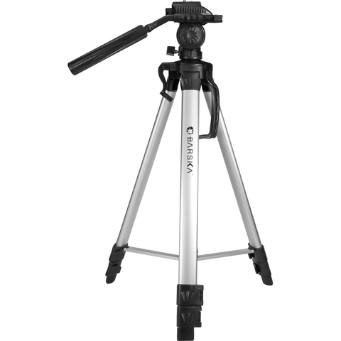 Barska Deluxe Tripod - Clear Sight Scopes