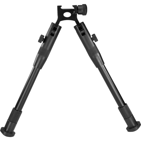 Barska High Picatinny Style / Weaver Style Bipod - Clear Sight Scopes