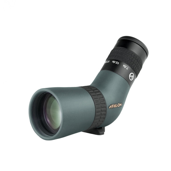 Athlon Ares 7.5-22.5X50 ED Spotting Scope - Clear Sight Scopes