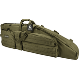 "Loaded Gear RX-400 48"" Tactical Rifle Bag - Clear Sight Scopes"