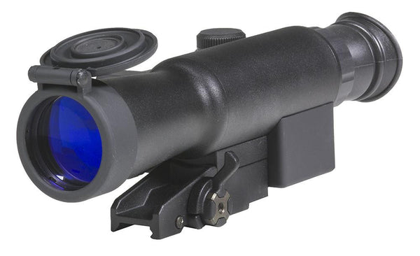Firefield NVRS 3X42 Night Vision Riflescope - Clear Sight Scopes