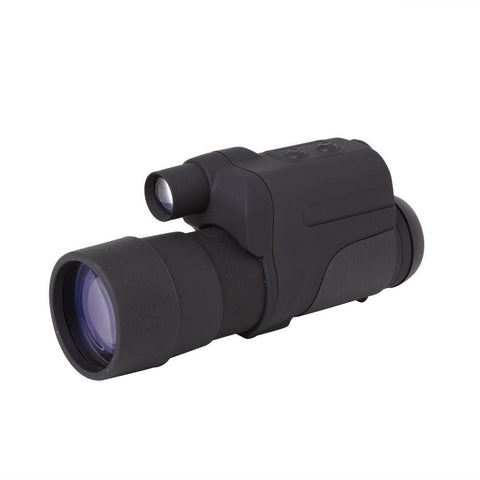 Firefield Nightfall 4X50 Night Vision Monocular - Clear Sight Scopes