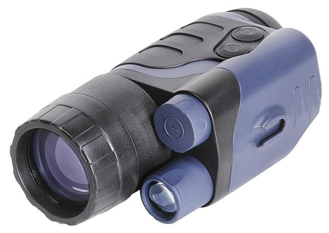 Firefield Spartan 3X42 NV Monocular Waterproof - Clear Sight Scopes