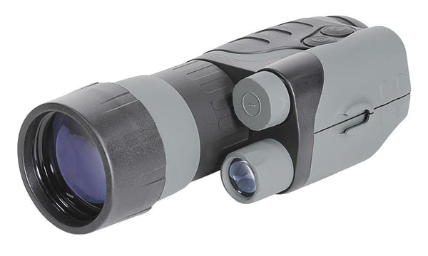 Firefield Spartan 4X50 Night Vision Monocular - Clear Sight Scopes