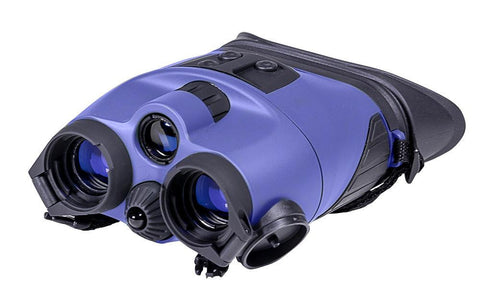 Firefield Tracker LT 2X24 Waterproof Night Vision Binoculars - Clear Sight Scopes