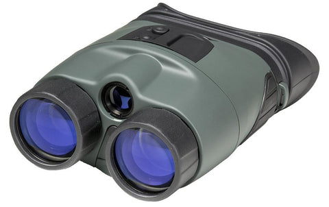Firefield Tracker 3X42 Night Vision Binoculars - Clear Sight Scopes