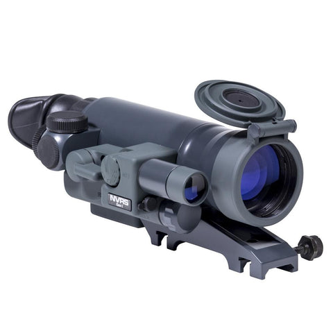 Firefield NVRS Titanium 1.5X42 Mini Varmint Hunter - Clear Sight Scopes