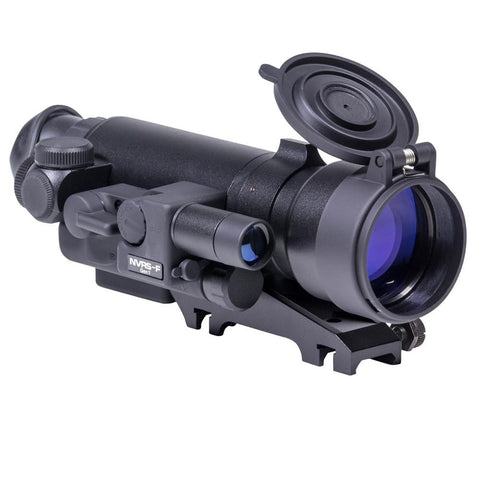 Firefield NVRS Tactical 2.5X50 with Internal Focusing - Clear Sight Scopes