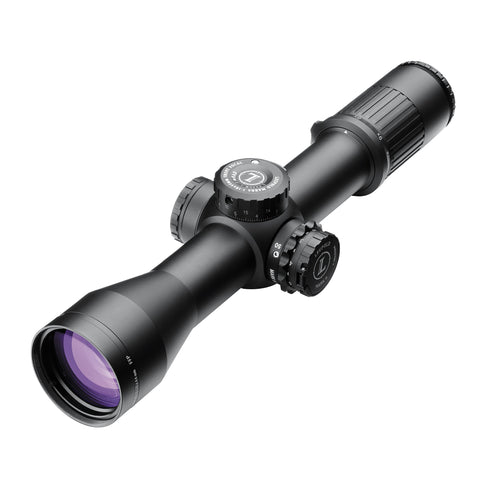 Leupold Mark 6 Riflescope 3-18x44mm FFP, TREMOR 2, Zero Lock - Clear Sight Scopes