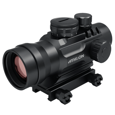 Athlon RD12 -1x30 Red Dot - Clear Sight Scopes