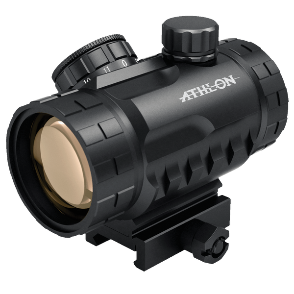 Athlon RD13-1x36 Red Dot - Clear Sight Scopes