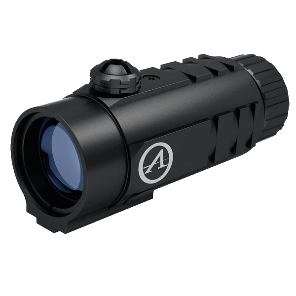 Athlon MAG31-3x27.5 Magnifier - Clear Sight Scopes