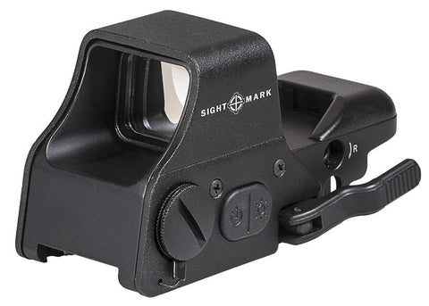 Sightmark Ultra Shot Plus - Clear Sight Scopes