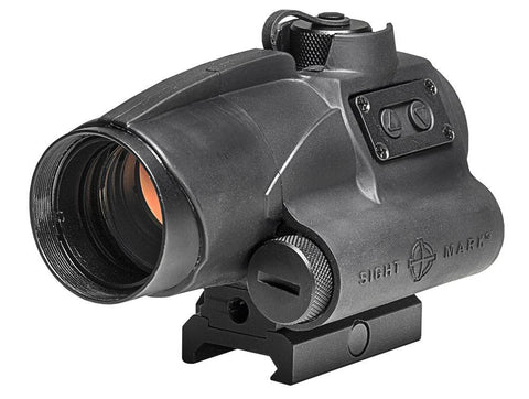 Sightmark Wolverine FSR Red Dot Sight - Clear Sight Scopes
