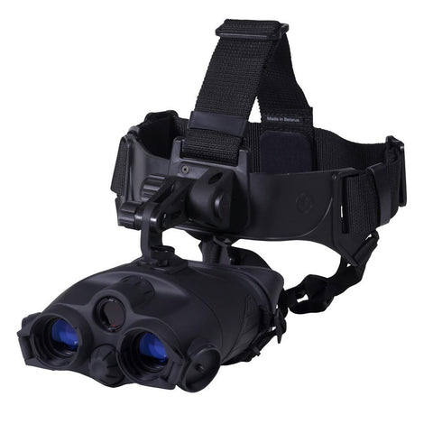 Firefield Tracker 1X24 Night Vision Goggle Binoculars - Clear Sight Scopes