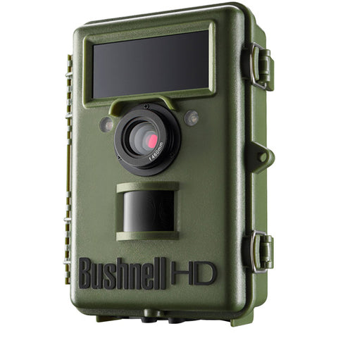 Bushnell 14Mp Natureview Hd Green,W/Liveview,Box - Clear Sight Scopes