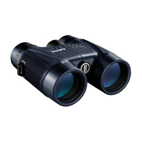 Bushnell H2O Series Binoculars 8x42 Roof BAK-4, Black - Clear Sight Scopes
