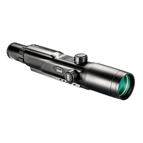 Bushnell Yard Pro 4-12x42 Laser Rng Scope - Clear Sight Scopes