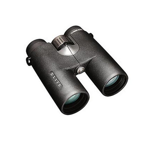 Bushnell Elite Binoculars 10x42mm, Roof Prism, ED Glass - Clear Sight Scopes