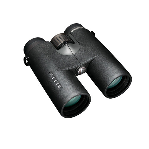Bushnell Elite Binoculars 8x42mm E2, Roof Prism, ED - Clear Sight Scopes