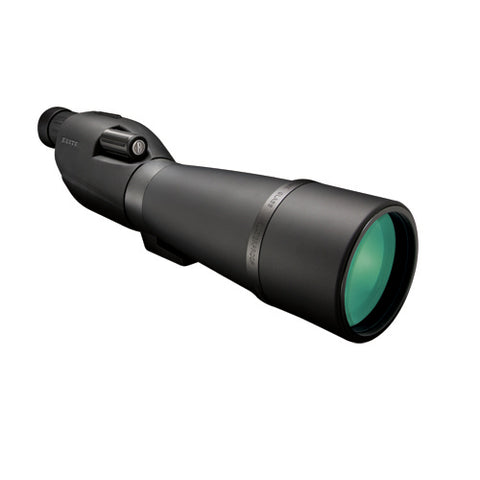 Bushnell Elite Spotting Scope 20-60x80mm, Black, ED Glass - Clear Sight Scopes