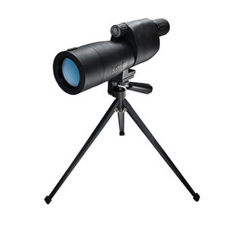 Bushnell Sentry 18-36x50mm, Black - Clear Sight Scopes