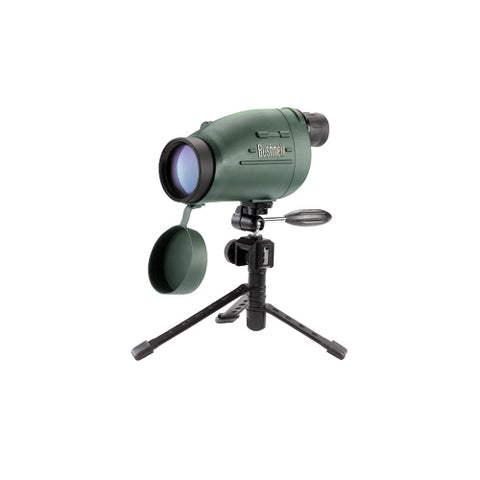 Bushnell 12-36x50mm Sentry Ultra Compact Spotting Scope - Clear Sight Scopes