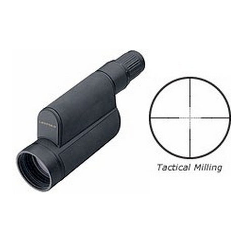 Leupold Mark 4 Spotting Scope 12-40x60mm, TMR Reticle - Clear Sight Scopes