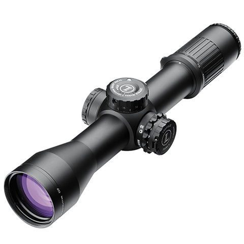 Leupold Mark 6 Riflescope 3-18x44mm, 34mm Tube, M5C2 Matte FF TMR - Clear Sight Scopes
