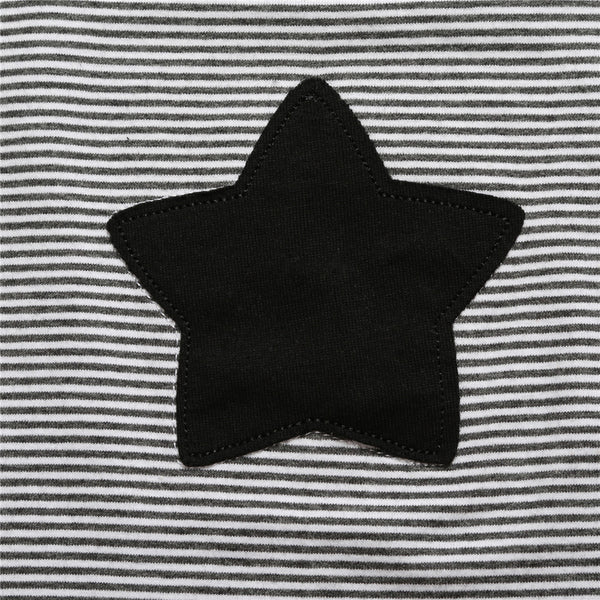 Stars & Stripes Tops - Hiccup Baby