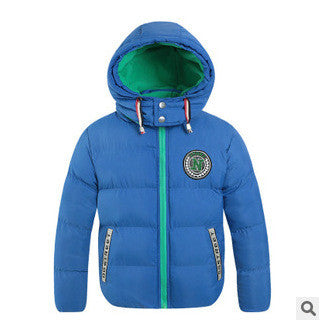 Daddys Hero Jackets - Hiccup Baby