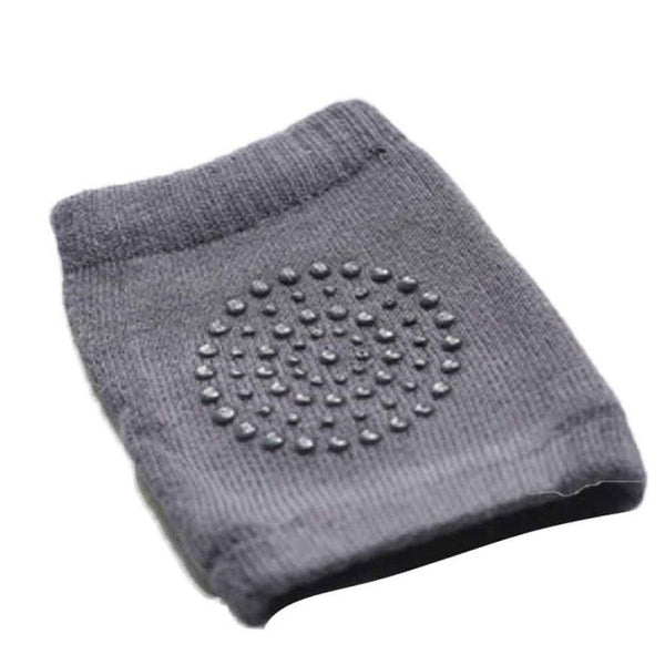 Grey Knee Socks - Hiccup Baby