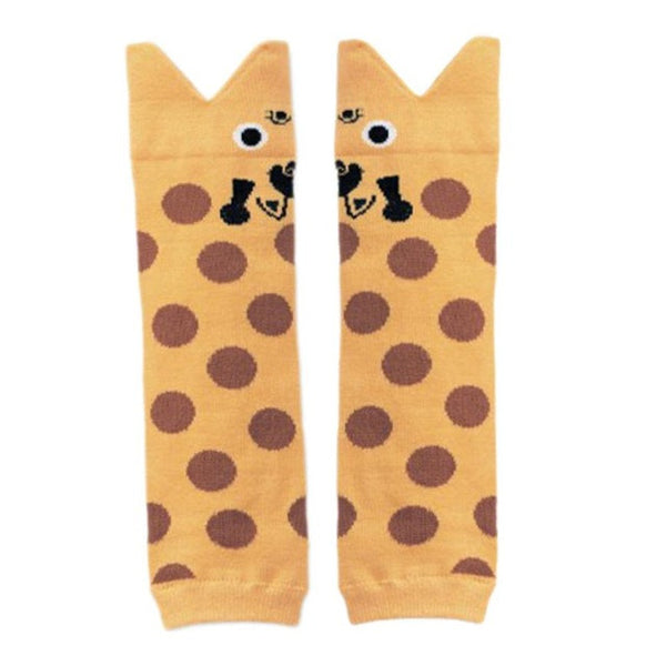 Animal Shape Leg Warmers - Hiccup Baby