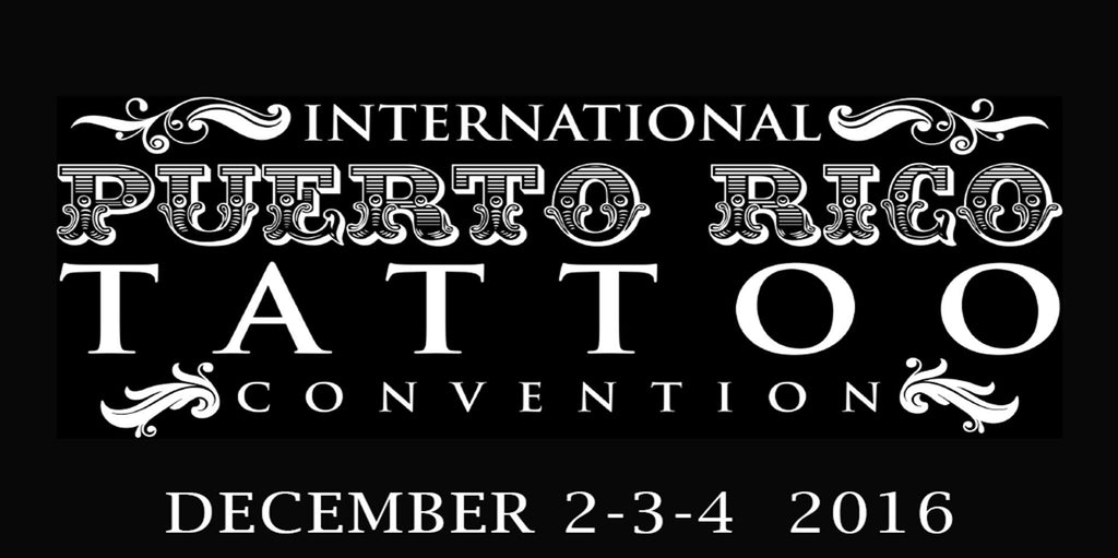 International Puerto Rico Tattoo Convention