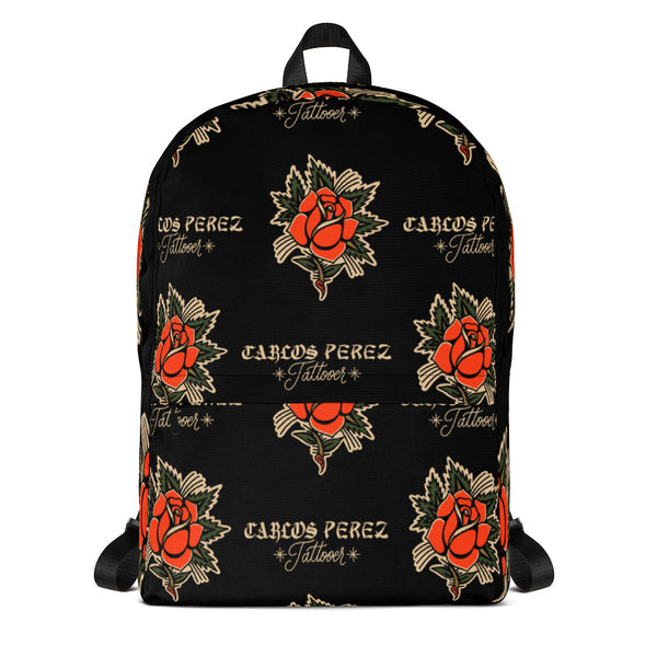 Vintage Rose Backpack
